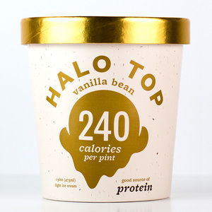 halo ice cream
