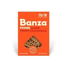 banza