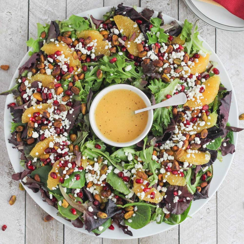 Christmas-Salad-Recipe-Wreath