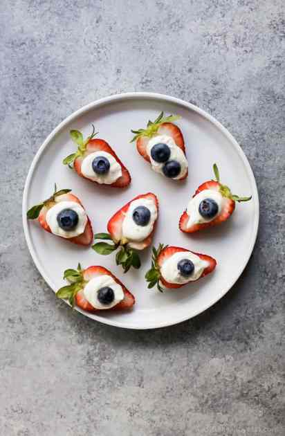 Patriotic-Cheesecake-Stuffed-Strawberries-web-3