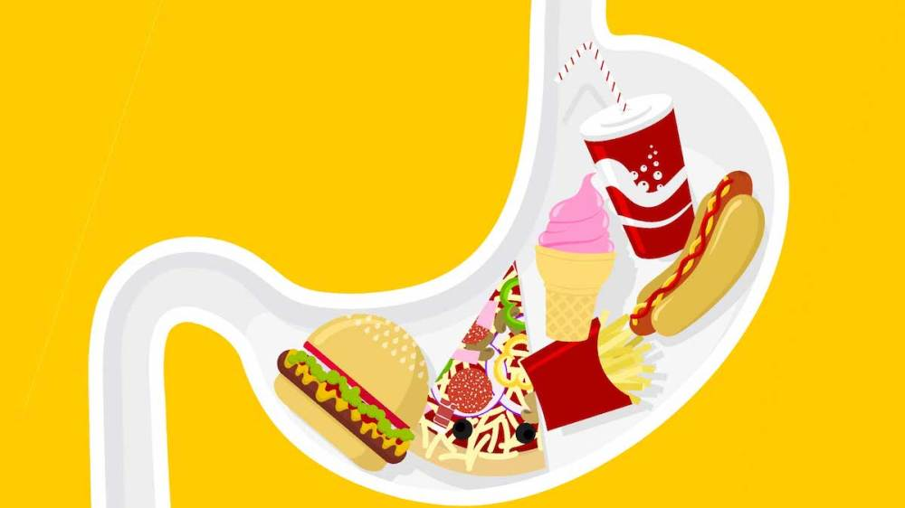 foods to avoid GERD